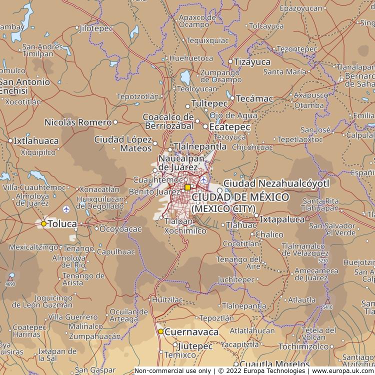 Map of Ciudad de México (Mexico City), Mexico | G1K Map Of Ciudad De Mexico on map of san cristobal de las casas, map of aventuras akumal mexico, map of valle de bravo, map of rio de janeiro, ciudad juarez mexico, weather ciudad de mexico, map of mexico city, map of estado de mexico, resource map mexico, hotel ciudad de mexico,